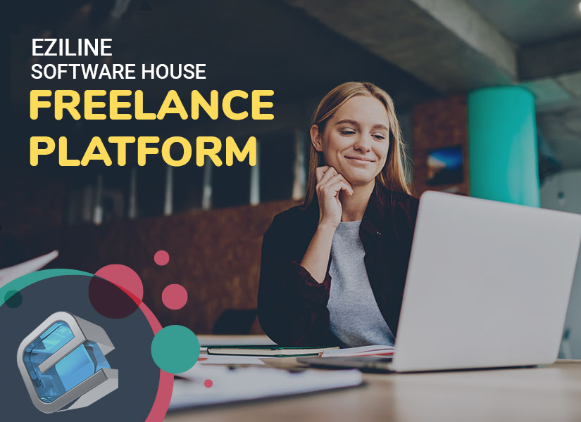 A whole world of freelance talent at your fingertips